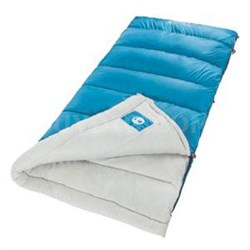 Aspen 30 Degrees Meadows Sleeping Bag - 2000018120