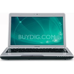 "Satellite 13.3"" L635-S3050WH Notebook PC"