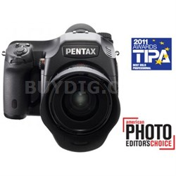 40MP Medium Format Digital SLR Camera - 645D - OPEN BOX