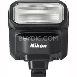 SB-N7 Speedlight (Black)(3710)