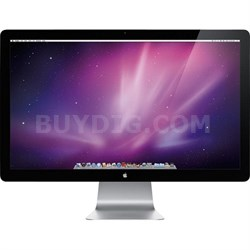 MC007LL/A 27-Inch LED Cinema Display Monitor - ***AS IS***