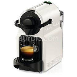 Inissia Espresso Maker, White