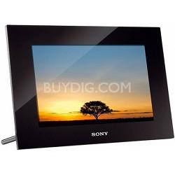 """DPF-XR100 - 10.2"""" Photo Frame Displays AVCHD Videos & Photos"""