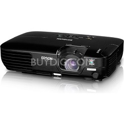 Epson PowerLite 1260 Multimedia 3LCD Projector