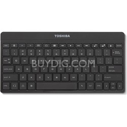 Wireless Bluetooth Keyboard - Android Optimized
