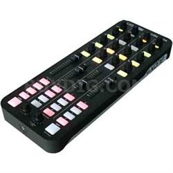 Professional USB DJ MIDI Controller - XONE:K2