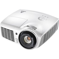 H1180HD 1080p DLP 3D Blu-Ray Home Theater Projector