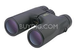 8x36 DCF HS Binoculars - (Black)