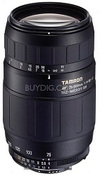 75-300mm F/4-5.6 LD For Canon, WIth 6-Year USA Warranty