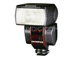 FL-36 Flash for  Olympus Digital cameras one year usa and international warranty