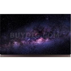 SIGNATURE OLED65G6P -  Flat 65-Inch 4K Ultra HD 3D Smart OLED TV