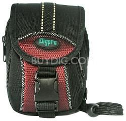 Deluxe Compact Digital Camera Bag - Travenna 80