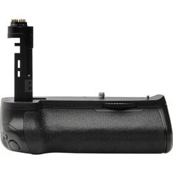 Deluxe Power Battery Grip for Canon EOS 7D Mark II Camera
