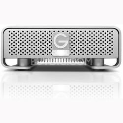 G-DRIVE 4 TB 7200 RPM Professional-Strength External Hard Drive USB 3.0  0G02537