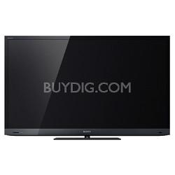 BRAVIA KDL46EX720 46-Inch 1080p MotionFlow XR 240 3D LED HDTV, Black