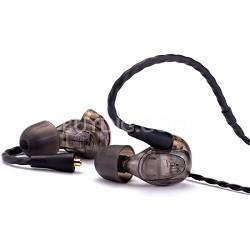 UM Pro 30 High Performance In-ear Headphone (Smoke) - 78489