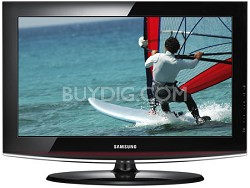 "LN26B460 - 26"" High-definition LCD TV"