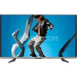 "LC60UQ17U - 60"" Q+ LED HDTV 1080p 240Hz THX 3D WiFi Bluetooth (Aluminum)"