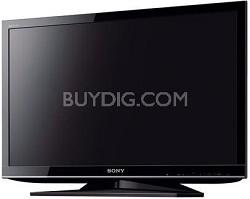 BRAVIA KDL32EX340 32-Inch 720p HDTV - OPEN BOX