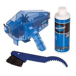 Chain Gang Chain Cleaning System - CG-2.2