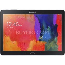 16 GB Galaxy Tab Pro 10.1 Tablet - Black - OPEN BOX