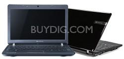 EC1440U 11.6 inch Notebook PC - Black