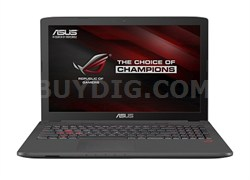 ASUS ROG GL752VW 17 Inch, Intel Core i7-6700HQ Gaming Notebook