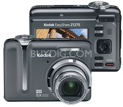 EasyShare Z1275  Zoom 12MP Digital Camera