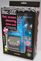 Flat Screen Cleaning Deluxe Pack - 993-1