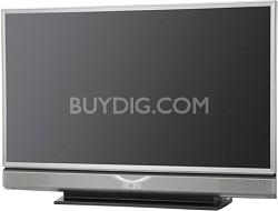 "HD-61FB97 - HD-ILA 61"" High-definition 1080p LCoS Rear Projection TV"