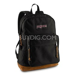 Right Pack Backpack - Black