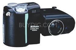 Coolpix 4500 Digital Camera