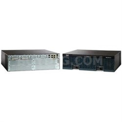 Integrated Service Router - CISCO3925/K9