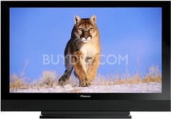 "PDP-4280HD PureVision 42"" High-definition Plasma TV - OPEN BOX"