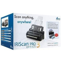 Iriscan Pro Office 3 - OPEN BOX
