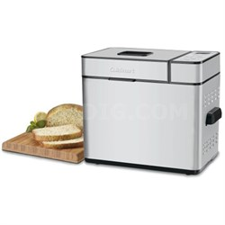2-lb Bread Maker Machine - CBK-100 (Factory Refurbished)