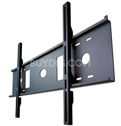 "Flat Wall Mount for Panel TVs (mounts only 1.45"" from the wall)"