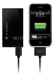 Battery Pack and Charger for iPhone and iPod (33396)