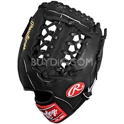 Gold Glove 11.5in (Right Handed Throw)