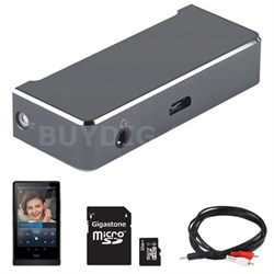 High-Powered Headphone Amplifier X7-AM5 w/ FiiO X7 Music Player Bundle