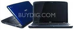 Aspire 5738DG15.4-inch Notebook PC (6165)