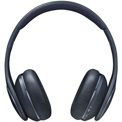 Level On Noise Cancellation Wireless Headphones - Black Sapphire