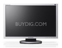 "19"" Widescreen LCD Monitor"