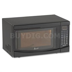 0.7 CF Electronic Microwave with Touch Pad - MO7192TB