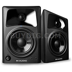 AV42 Desktop Speakers for Professional Media Creation