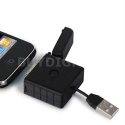Instant Charger for iPhone - JS1-IP