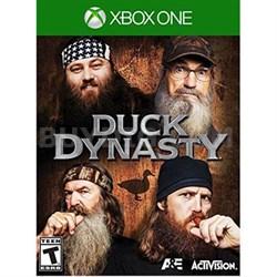 Duck Dynasty Xbox One