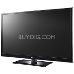 50PZ550 50-Inch Plasma HDTV 3D capable 1080P Plasma TV with NetCast