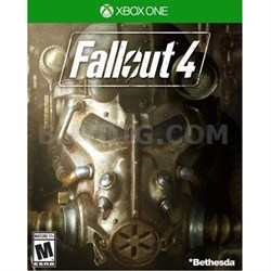 Fallout 4 Action RPG  XB1