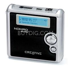 Nomad Jukebox Muvo 4gig MP3 Player